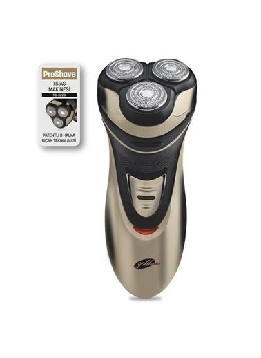 Goldmaster PS-3223 ProShave Tıraş Makinesi Renkli
